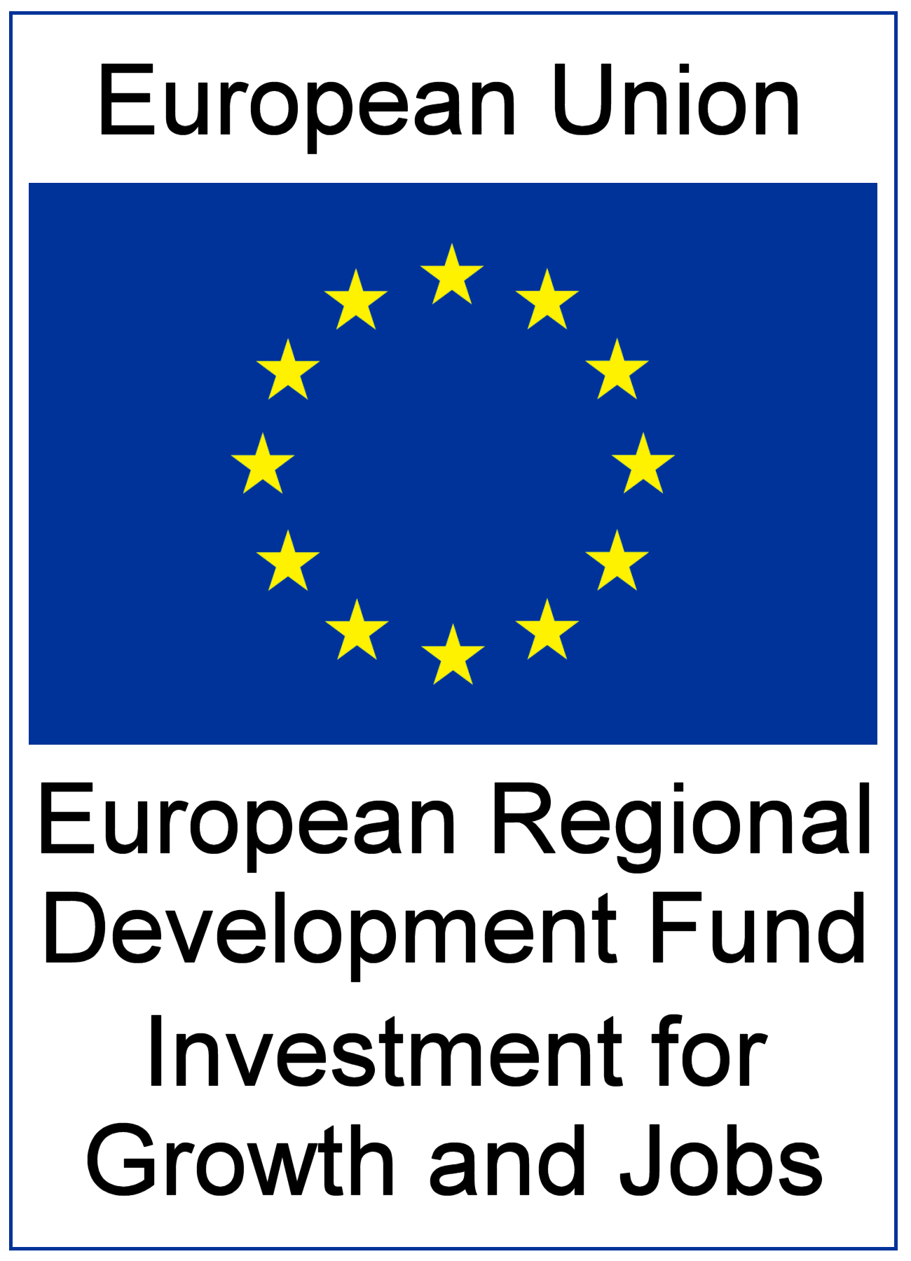 Investment for Growth and Jobs Northern Ireland